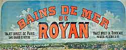 Royan belle époque