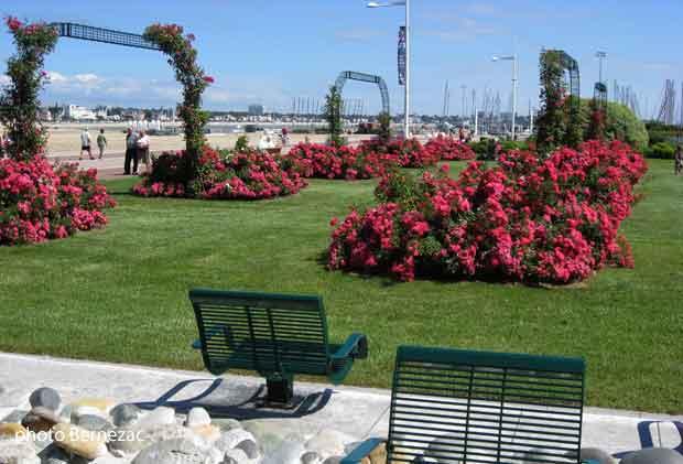 Royan le front de mer for Le jardin de plaisance 87