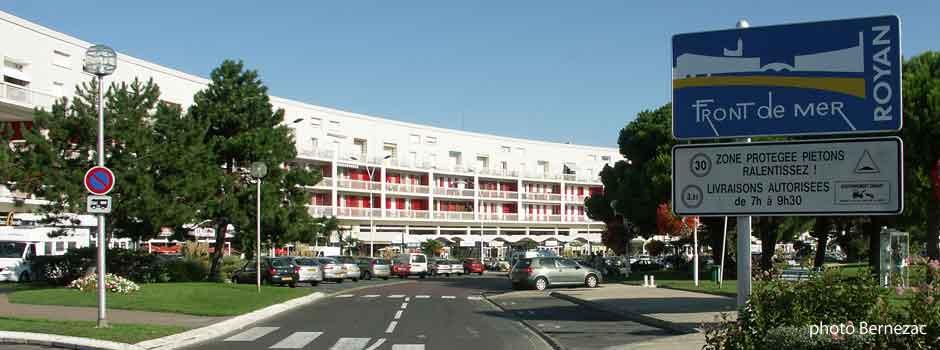 Front De Mer Centre Ville
