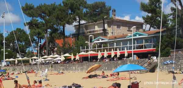 Les bonnes adresses de saint palais sur mer - Office du tourisme saint palais sur mer ...