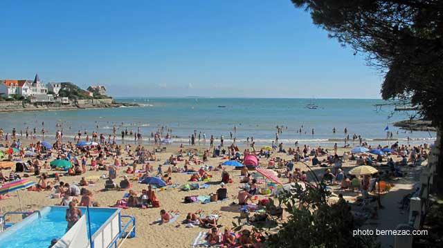 Saint palais sur mer ma ville de vacances - Office du tourisme de saint palais sur mer ...